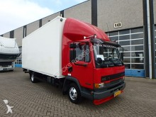 camion DAF LF45.150 + LIFT + 150.551KM!! EURO 2