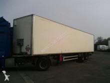 camión Fruehauf S/R 32T F