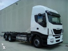 camion Iveco AS 260S42 Y/FP