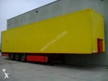 camión Panav NV 35PK