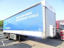 camion cassone centinato Fliegl