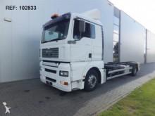 camión MAN TGA 18.360