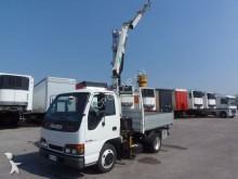 camión Isuzu NKR 55 L MIDI EUROPE 24