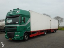 camion DAF XF 105.460 SSC MANUAL FLOWERS
