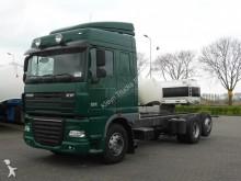 camion DAF XF 105.460 FAR 6X2 INTARDER
