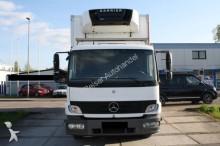 camión frigorífico Mercedes
