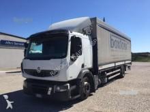 camion Renault Premium RENAULT 115.24 EURO 4