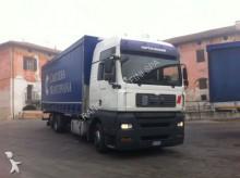 camion MAN MAN 460