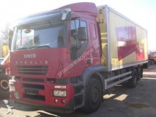 camion Iveco 260S43 STRALIS