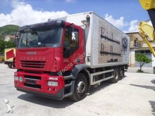 camion Iveco 260S31 STRALIS