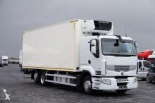 camión Renault PREMIUM / 450.26 / CHŁODNIA / ŁAD. 14700 KG