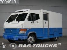 Mercedes Vario 815D 4X2 Money Truck / Geldtransporter