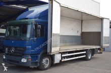 camion Mercedes Actros 1832 / Euro 5 / Side doors
