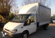 camion Ford Transit 350L