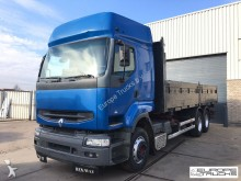 camion Mercedes Actros 4140 8x6 - Full Steel - Airco - Retarder