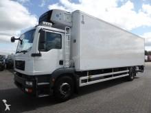 camion MAN TGM 18.340 AUBINAU,CARRIER SUPR