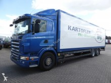 camion Scania G320 6X2*4