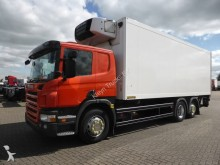 camion Scania P400 CARRIER D+E,6X2*4