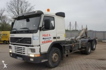 camión Volvo FM12-380 Manual Retarder Hydrauliek 6x2 1999