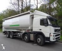 camión cisterna alimentario usado