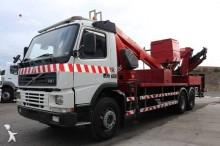 camión Volvo FM7 250