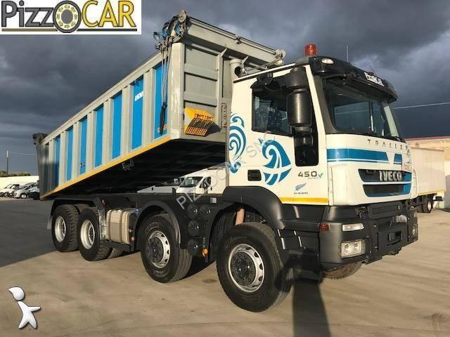 Camion ribaltabili 3187 annunci di camion ribaltabili for Rimorchi ribaltabili trilaterali usati