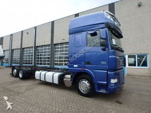 camión DAF XF105.460 + euro 5 manual SSC