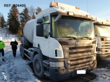 camion Scania P310 - SOON EXPECTED
