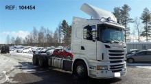 camion Scania R500 - SOON EXPECTED