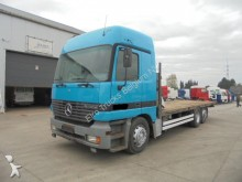 camion Mercedes Actros 2535 (BIG AXLE / 6X2)