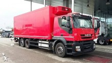 camion Iveco Stralis AT 260 S 42 Y/FP-D
