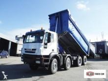 camion benna edilizia usato