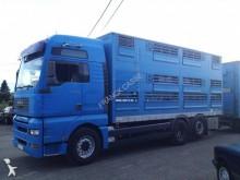 camión MAN TGA 26.510