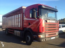 camion Scania G 124G420