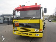 camion Volvo FL10 360 (TANKER 20.000 L, MANUEL GEARBOX)