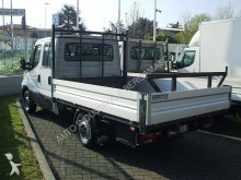 camion Iveco Daily 35S13D (Euro5 Klima ZV)