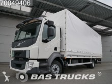 camión Volvo FL 210 4X2 Manual Ladebordwand Bordwände Euro 6