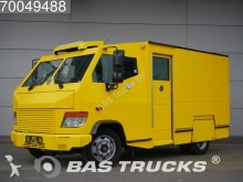 Mercedes Vario 813D 4X2 Money Truck / Geldtransporter