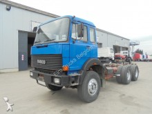 camion Iveco Turbostar 330 - 36 (BIG AXLE / STEEL)