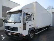 camion Volvo FL 6 -12 220 , Electr. Problem
