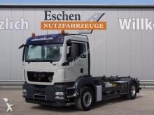 camión MAN TGS 18.440 L 4x2, Multilift XR 10 ! HU 04/18 !