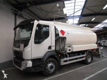 camion citerne hydrocarbures neuf