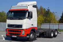 Volvo FH 12 420 * Fahrgestell 7,30 m Top Zustand! truck