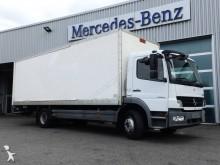 camión Mercedes Atego 1524 NL