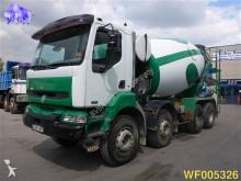 camion Renault Kerax 420 Euro 4
