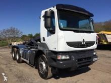 camion Renault Kerax 11 DXI