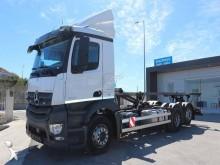 camion Mercedes Antos 2540