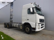 camion Volvo FH540
