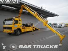 camión Mercedes 1120 Bergingswagen / Abschleppwagen JIGE