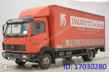 camion Mercedes LN 814 Ecoliner
